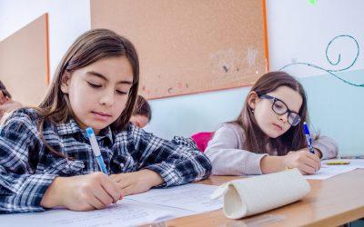 Општинско такмичење из српског језика и језичке културе