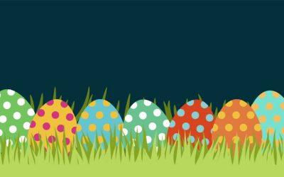Луцкаста јаја